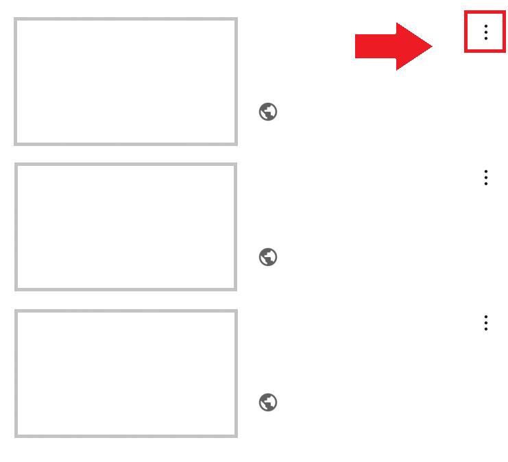 YouTubeにアップロードした動画を完全に削除する方法